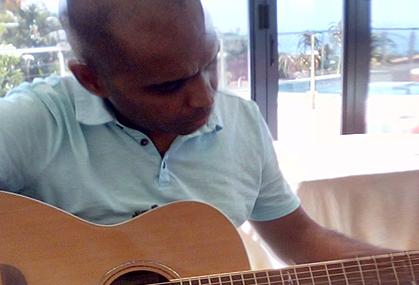 Nithian - Guitar