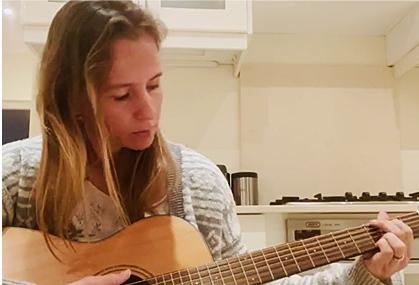Teniche - Guitar, Keyboard & Traditional Theory